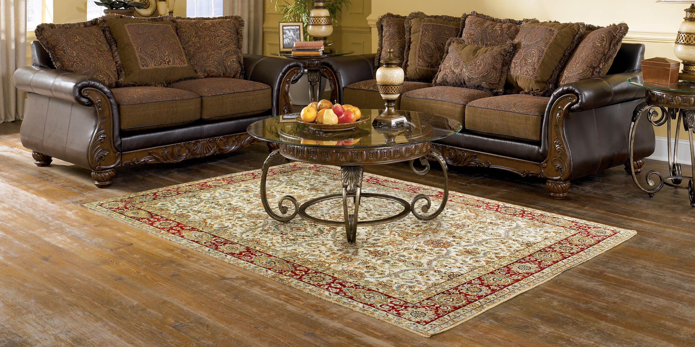 Indian Carpets Furnishing Co